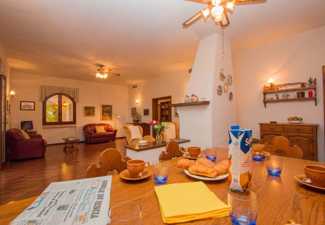 Appartamento a Soiano del Lago - Daller Bianca