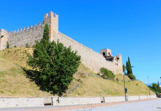 Appartamento a Padenghe sul Garda - Villaggio Paolette 2/1