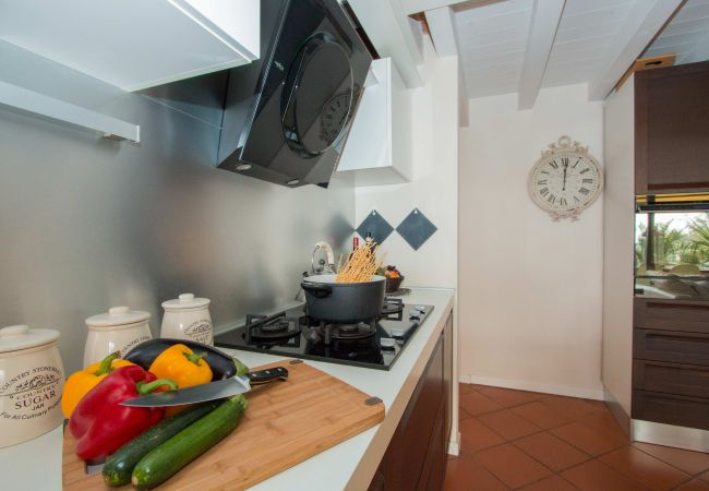 Appartamento a Padenghe sul Garda - Le Romelie