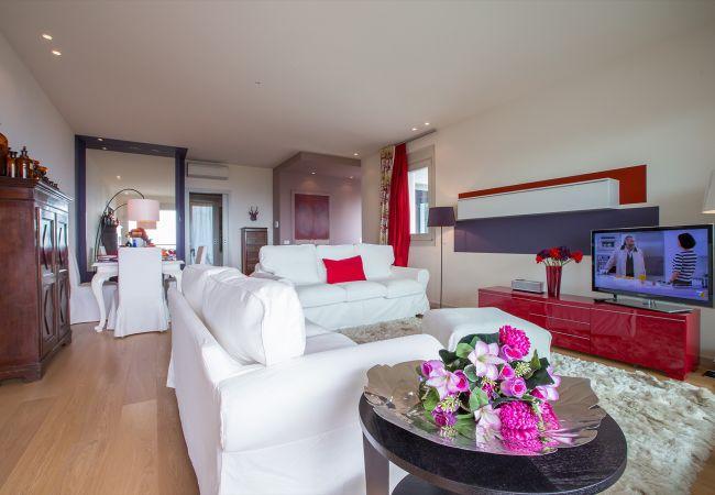 Appartamento a Padenghe sul Garda - Il Castello