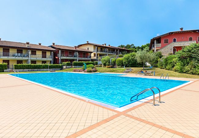 Appartamento a Manerba del Garda - Borgo delle Colline 2