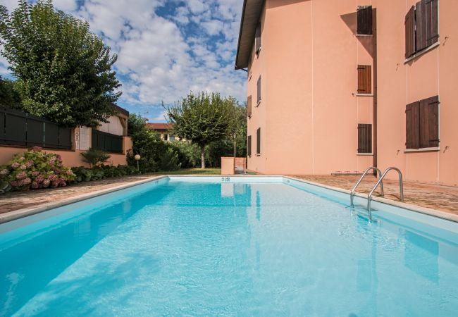 Appartamento a Sirmione - Residence Ginevra 1