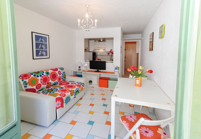 Studio a Nice - Arcobaleno Studio  Five stars holiday house