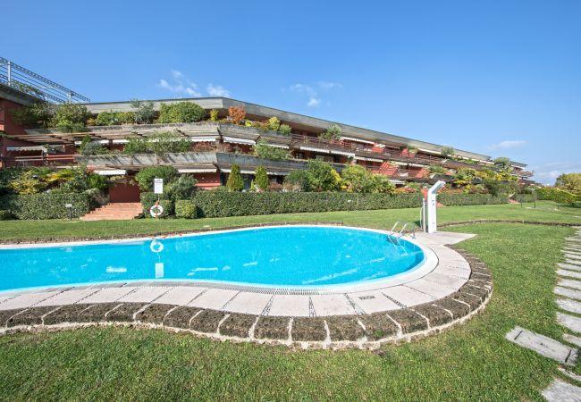 Appartamento a Desenzano del Garda - Residence Azzurra 1