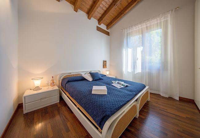 Villetta a Soiano del Lago - Borgo Stropea 2
