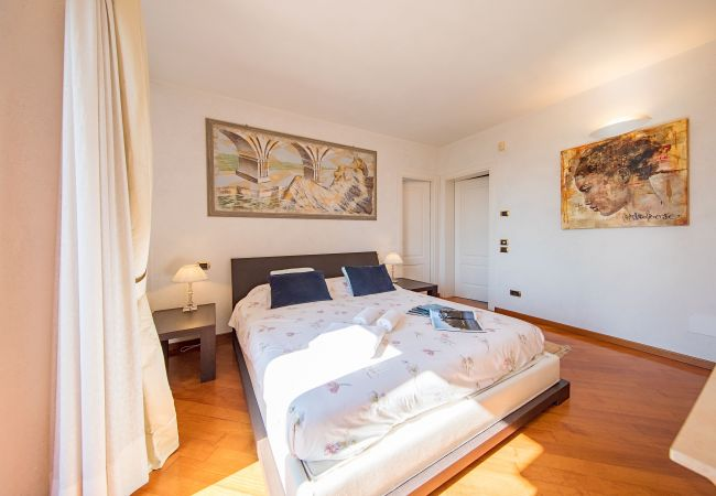 Villa a Soiano del Lago - Villa Margherita