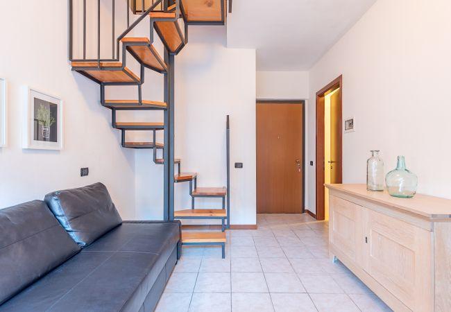 Appartamento a Acquaseria - Camelia 39