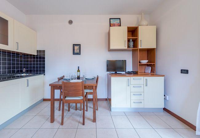 Appartamento a Acquaseria - Mimosa 01