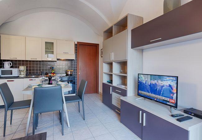 Appartamento a Acquaseria - Cipresso 03