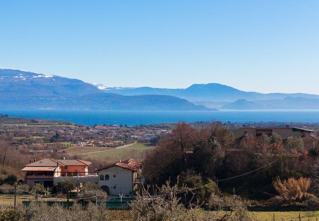 Appartamento a Puegnago sul Garda - Garibaldi 1