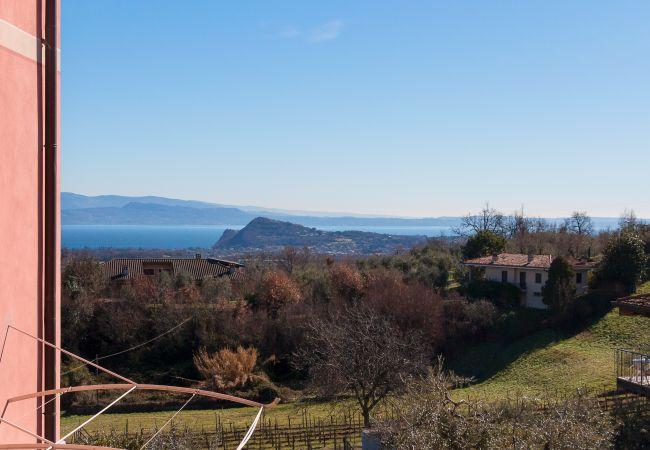 Studio a Puegnago sul Garda - Garibaldi 2
