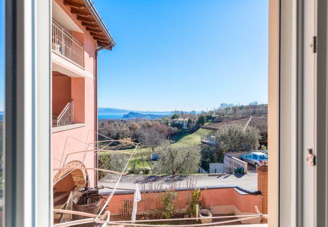 Appartamento a Puegnago sul Garda - Garibaldi 2