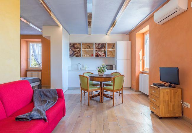 Appartamento a Puegnago sul Garda - Garibaldi 4