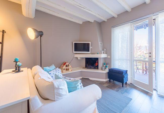 Appartamento a Toscolano-Maderno - I Girasoli F11