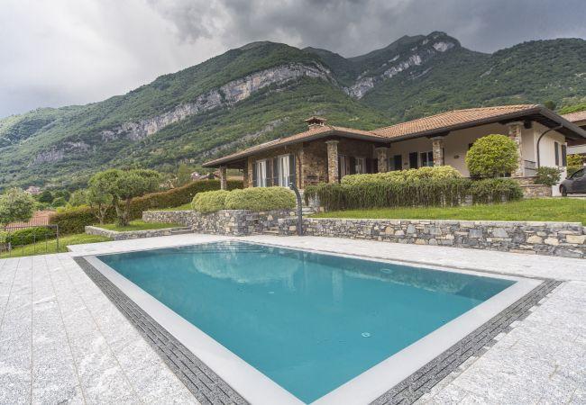 Villa a Tremezzo - Villa Oliva