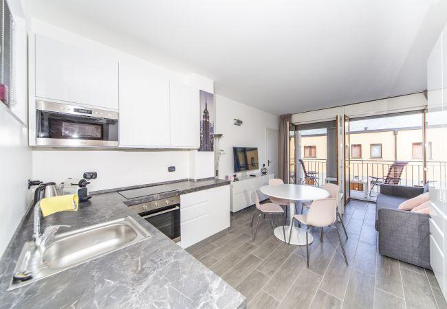 Appartamento a Acquaseria - Ulivo 19