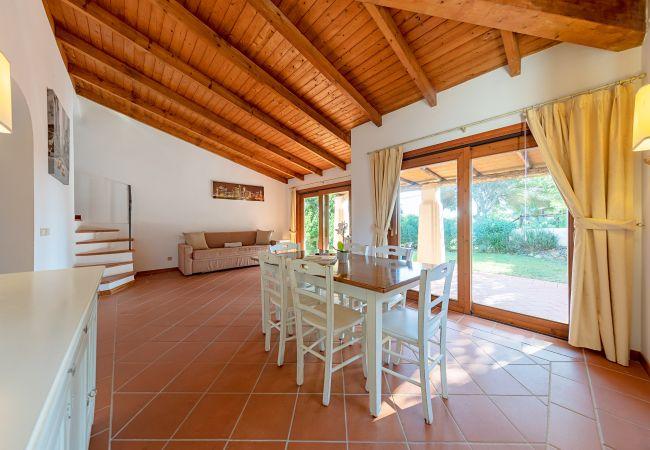 Villa a Stintino - Villa Gaia 03/5b