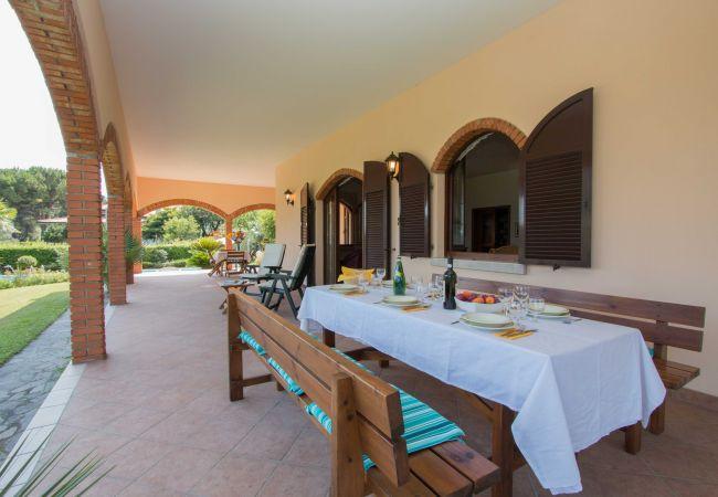 Appartement in Soiano del Lago - Daller Bianca