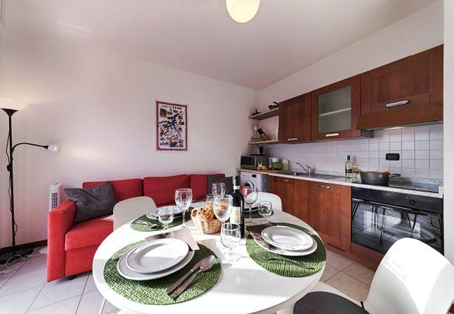 Appartement in Acquaseria - Camelia 32
