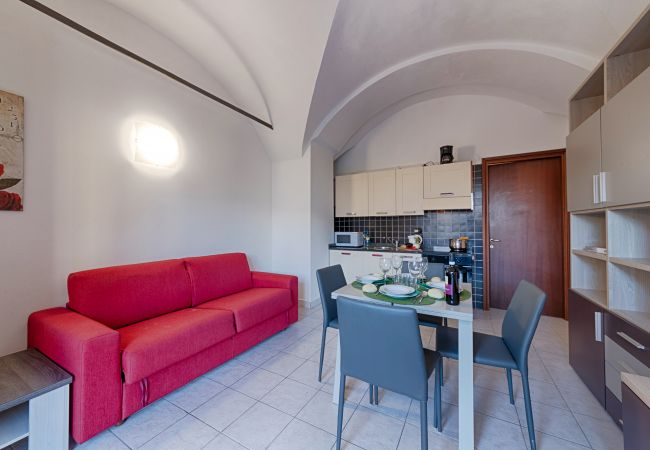 Appartement in Acquaseria - Cipresso 02