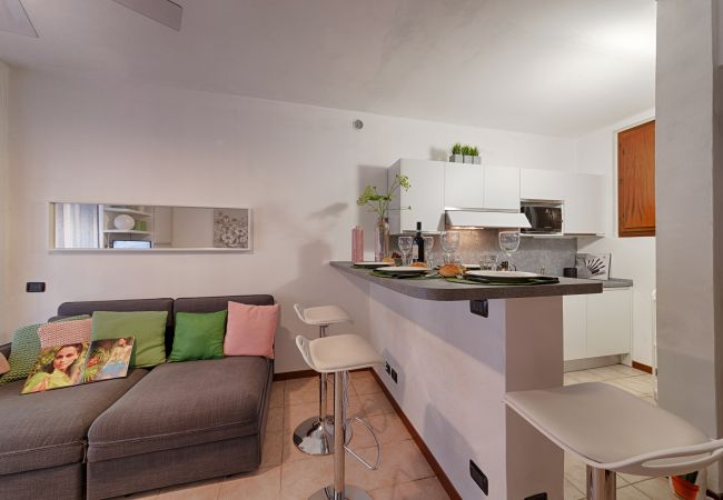 Appartement in Acquaseria - Camelia 02