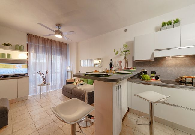 Appartement in Acquaseria - Camelia 02