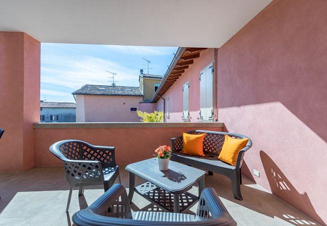 Appartement in Puegnago sul Garda - Garibaldi 3