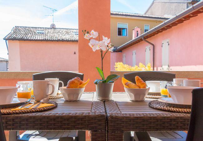 Appartement in Puegnago sul Garda - Garibaldi 4
