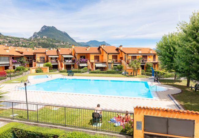 Appartement in Toscolano-Maderno - I Girasoli F11