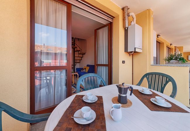 Appartement in Acquaseria - Mimosa 19