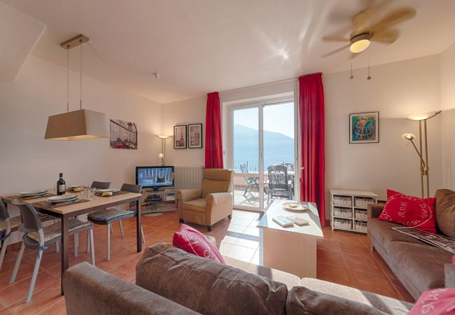 Appartement in San Siro - Mastena Belvedere