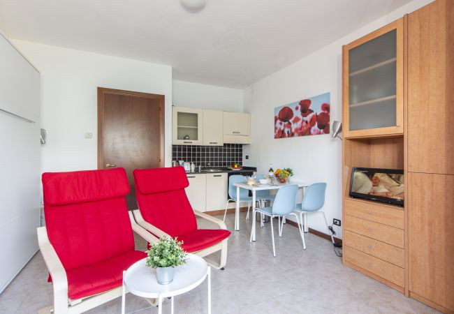 Studio in Acquaseria - Camelia 29
