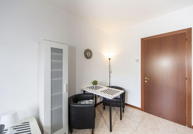 Studio in Acquaseria - Camelia 30