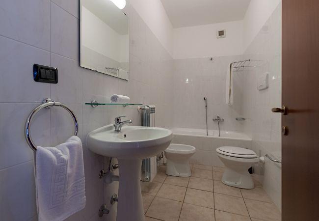 Apartment in Acquaseria - Camelia 39