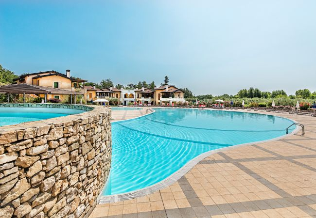 in Manerba del Garda - Manerba Resort B3b